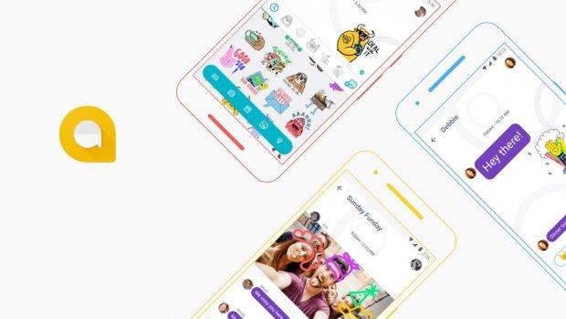 Google stopt na 2 jaar alweer met chatapp Allo
