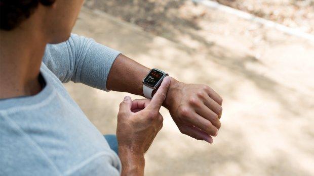 Apple-patent: horlogebandje met verstelbare camera