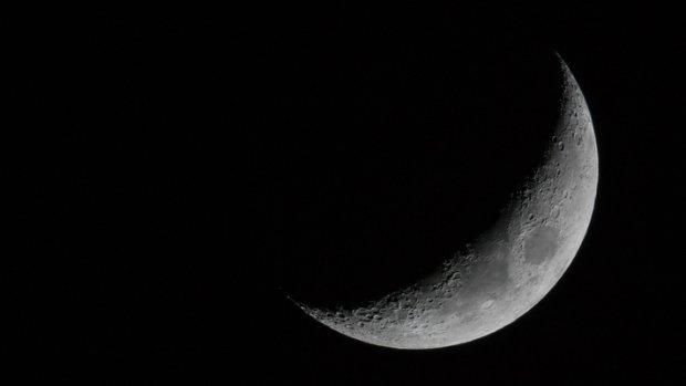Chinezen schieten maanlander naar 'donkere kant' van de maan