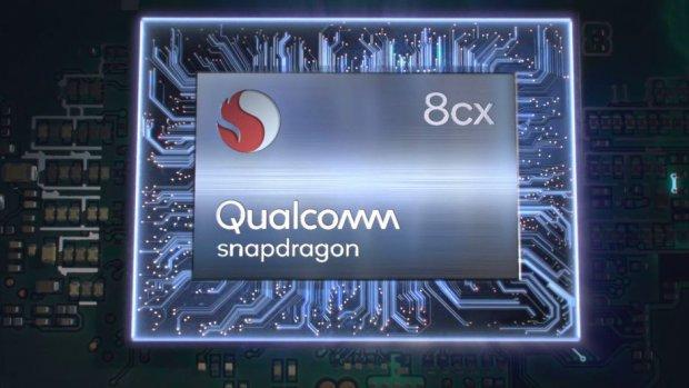 Qualcomm opent aanval op Intel met laptopchip