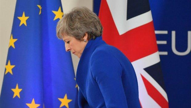 Cruciale brexitstemming uitgesteld: hoe nu verder?