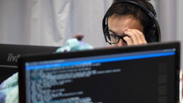 '1300 Nederlandse financieel bestuurders doelwit van hackers'
