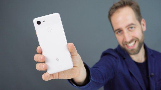 Getest: Google Pixel 3 is hét alternatief voor de iPhone