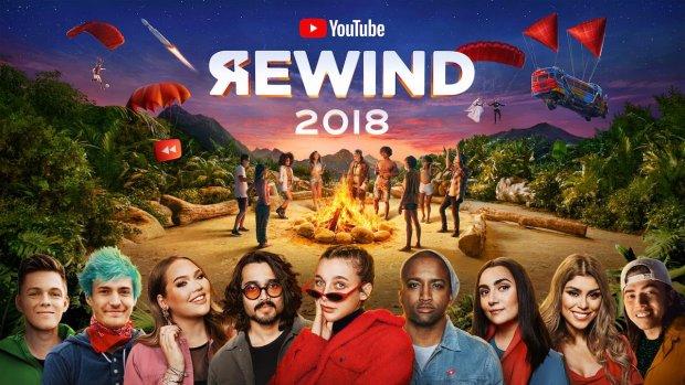 YouTube-jaarvideo is nu slechtst beoordeelde video ooit