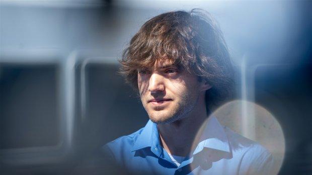Tegenvaller voor Nederlander Boyan: plasticvanger werkt nog niet