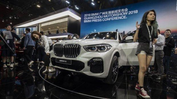 Europese bedrijven in China nauwelijks geraakt door handelsoorlog