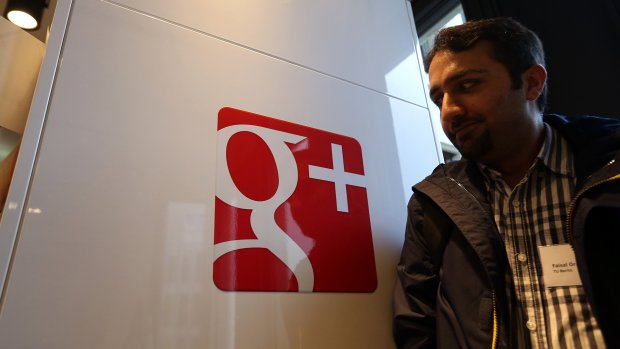 Google versnelt sluiten Google Plus na nieuw datalek