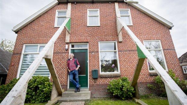 Advies aan kabinet: 'Crisisaanpak voor gevolgen gaswinning Groningen nodig'