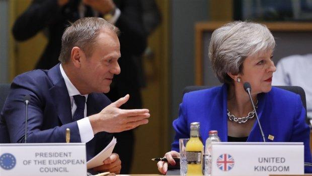Eurotop over brexit   Commissie raadt bindend referendum aan