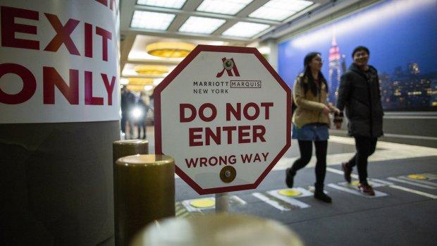 'Hack Marriott-hotels onderdeel van grote Chinese hackoperatie'
