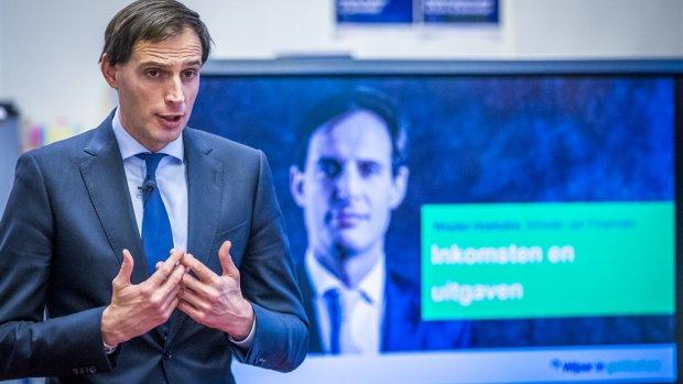 Heb je een vraag voor minister Wopke Hoekstra? Stuur hem in