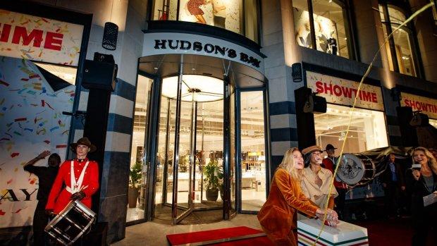 Hudson's Bay sluit Nederlandse winkels definitief