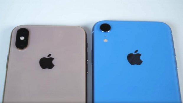 'iPhones krijgen in 2021 zowel vinger- als gezichtsscanner'