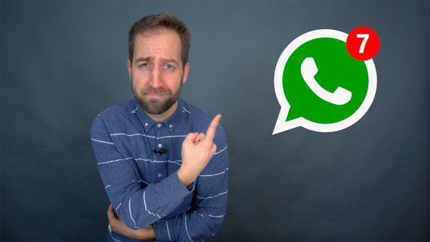 7 dingen die WhatsApp moet verbeteren