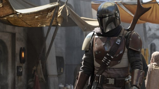 Narcos-acteur Pedro Pascal in nieuwe Star Wars-serie