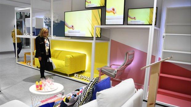 Primör: Ikea start vandaag met de verhuur van meubels