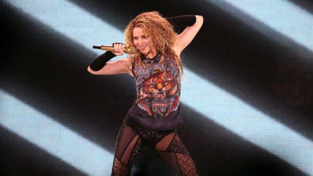 Hips don't lie maar Shakira wel tegen de fiscus