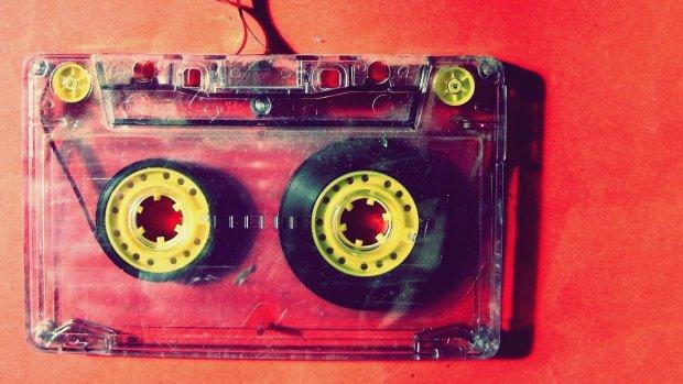 Flashback: het cassettebandje