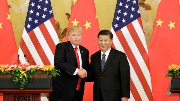 China schort importheffing auto's VS drie maanden op