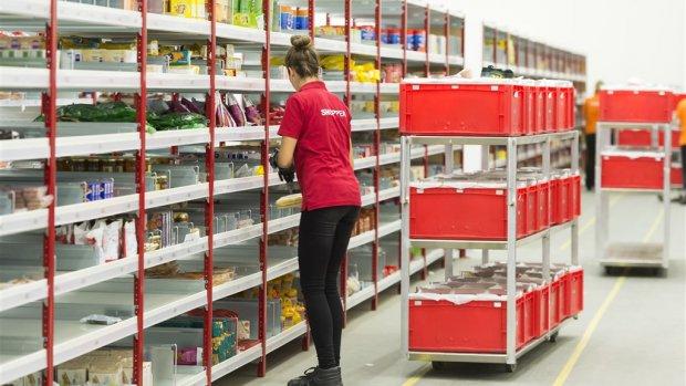 Werknemers Picnic klagen over hoge werkdruk en te lage beloning