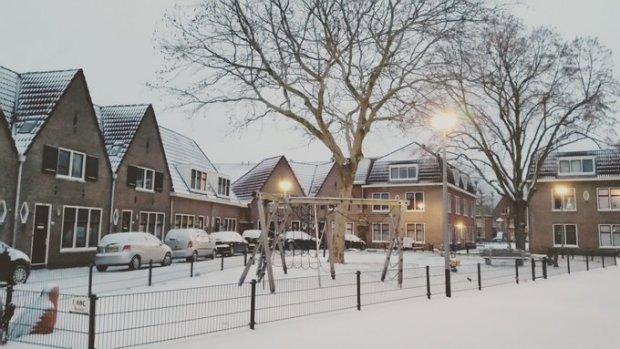 Rijkswaterstaat kocht 128 miljoen kilo slecht strooizout