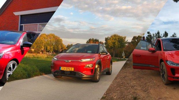 Duurtest: de beste auto's waar we in 2018 in reden (4)