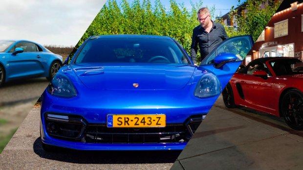 Duurtest: de beste auto's waar we in 2018 in reden (3)