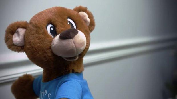 Je smarthome is af: twerkende beer met Alexa