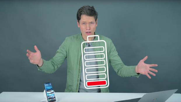 Zo gaat je telefoon minder snel leeg dankzij AI