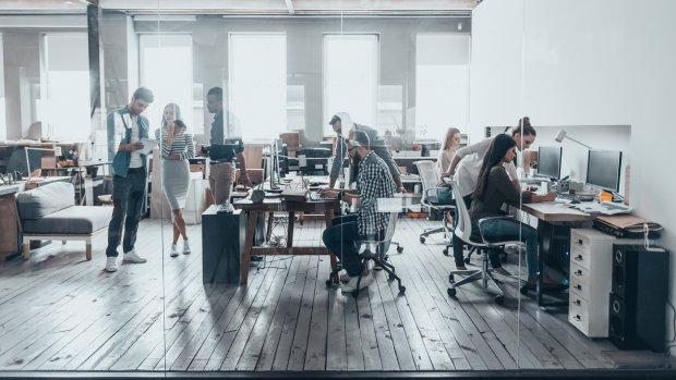 DNB: vaste baan in opkomst door krappe arbeidsmarkt