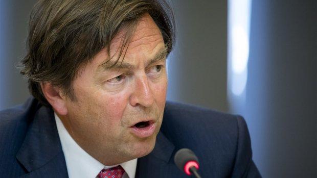 Hans Wijers vertrekt als president-commissaris bij Heineken