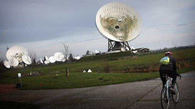 Afluisterpark inlichtingendiensten moet wijken om invoering 5G