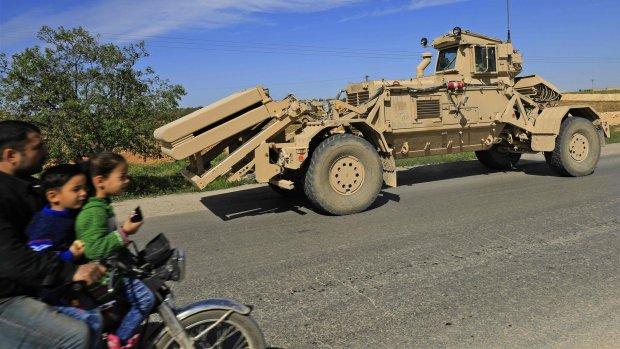Amerikaanse troepen weg uit Syrië: 'Voor de Koerden ziet het er heel somber uit'
