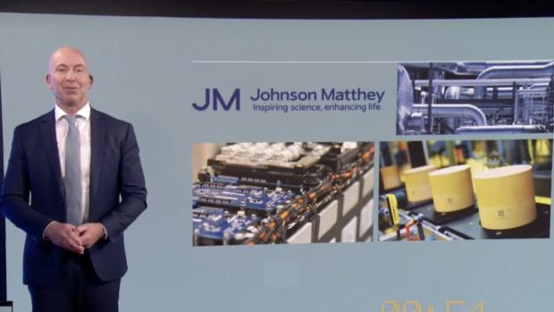 Johnson Matthey, Brits maar toch gunstig