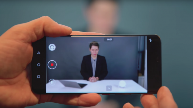 Hoe je telefoon mooiere foto's maakt dankzij AI