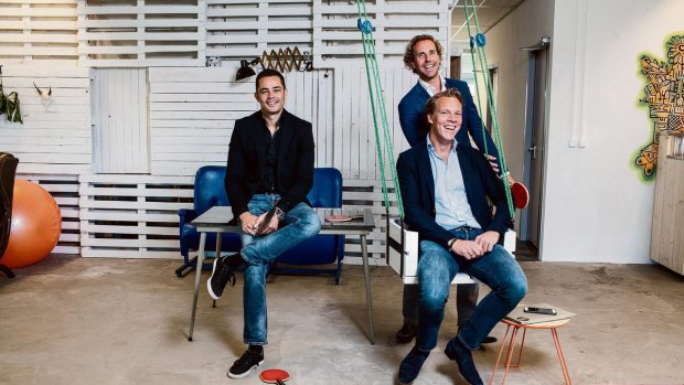 YoungCapital maakt doorstart met failliet Jobbird