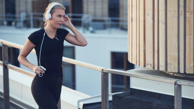 Minder stress volgend jaar? 'Sporten helpt echt'