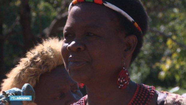 Deze chief redt meisjes in Malawi van gedwongen huwelijken