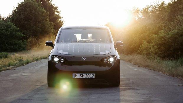 Verkoop Elektrische Auto S Verdrievoudigd In 2018 Rtlz