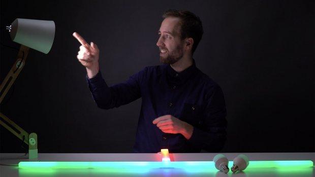 Getest: zijn deze slimme lampen beter dan die van Ikea of Philips?