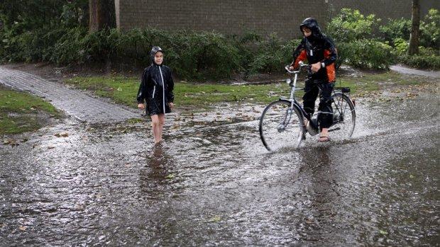 Klimaatakkoord: 600 maatregelen moeten Nederland groener maken