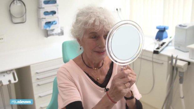 Anita heeft vier neuzen per jaar: 'De winterneus is wat lichter'