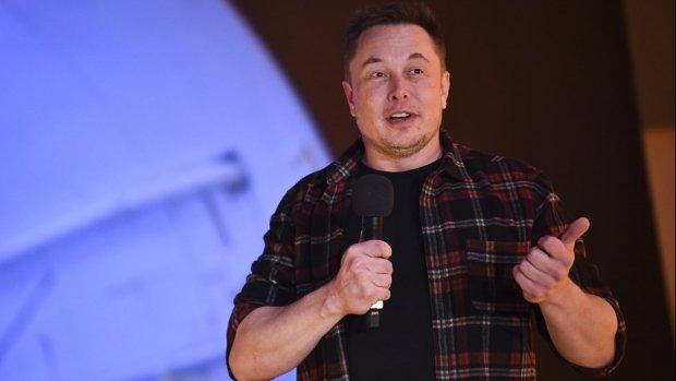 Elon Musk: 'Pedo-tweet naar reddingsduiker was grapje'