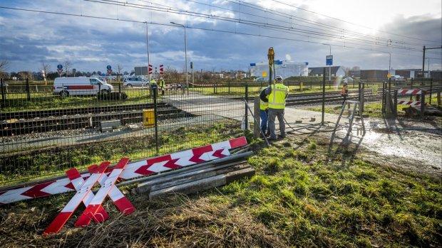 ProRail raakt door 'grondblunder' nog eens 15 miljoen euro kwijt
