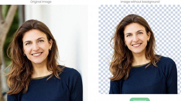 Handig: deze site verwijdert de achtergrond op je foto's