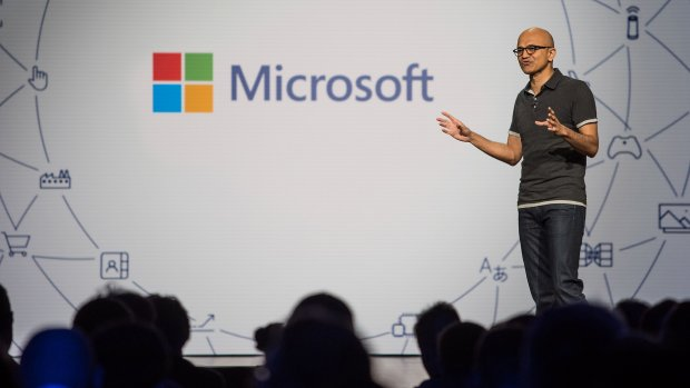 Microsoft-ceo: gezichtsherkenning is verschrikkelijk