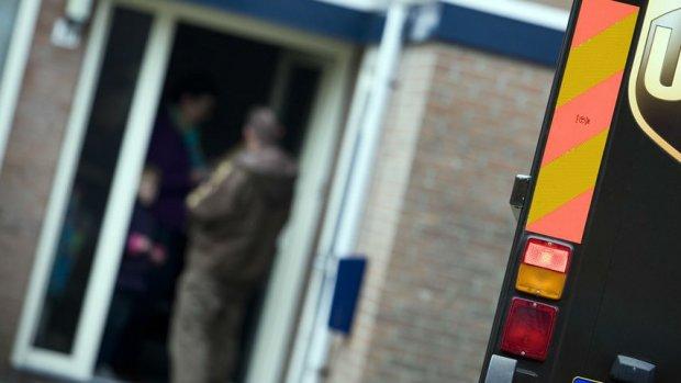 'Pakketbezorgers maken wijk onveiliger'