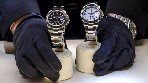 35.000 euro voor een klokje? Dit maakt horloges zo duur