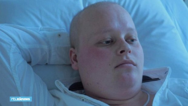 Leukemiepatiënt Oscar (23) overleden na lange zoektocht naar stamceldonor