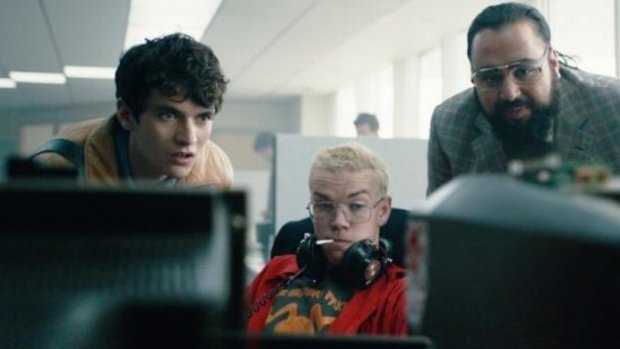 Netflix bewaart alle keuzes van kijkers Bandersnatch